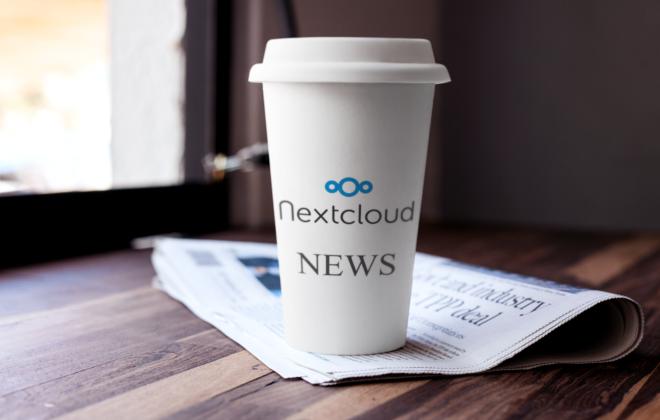 Nextcloud News