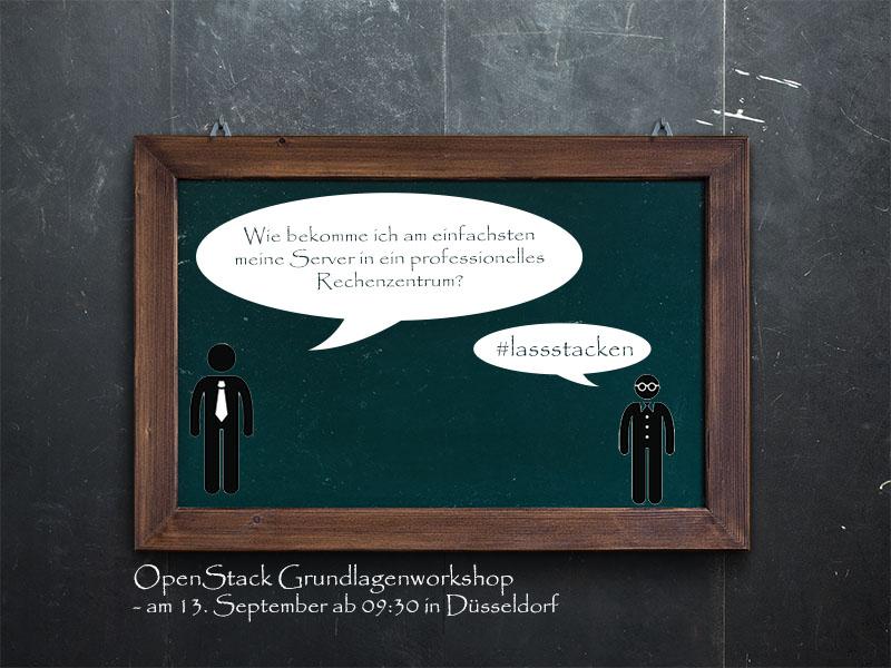 OpenStack Workshop