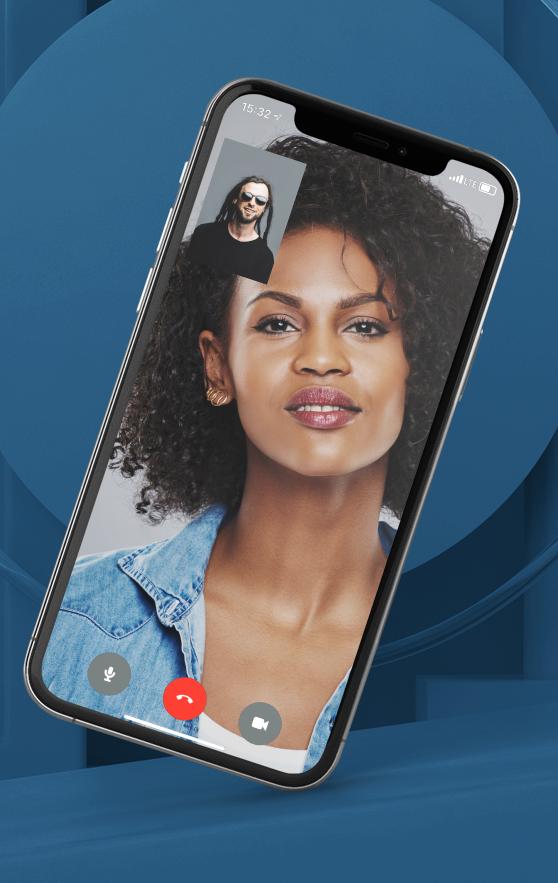 Nextcloud Talk iphone
