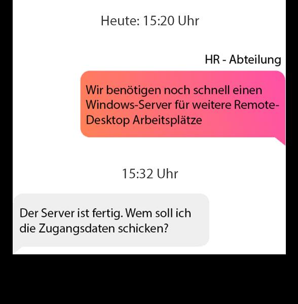 remote-arbeitsplatz