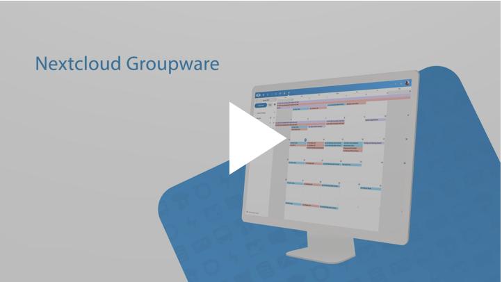 Video: So kannst Du mit Nextcloud Dokumente gemeinsam bearbeiten
