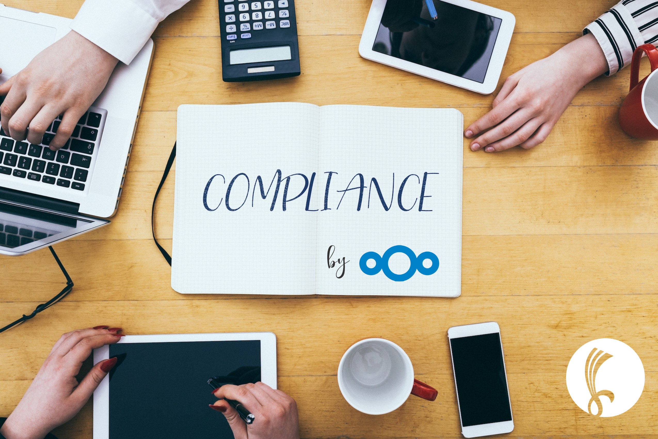 compliance by nextcloud